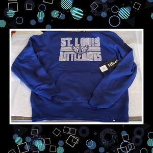 St.Louis Battlehawks Sweatshirt